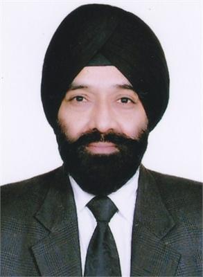 Davinder Paul Singh