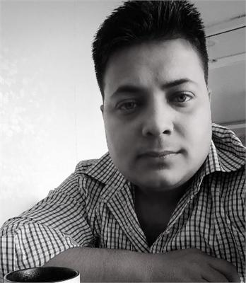 Pushpendra Mishra