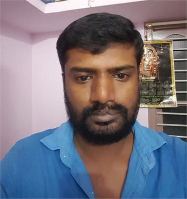 Hemanth Kumar P.