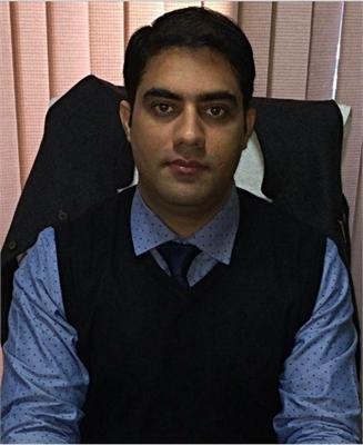 Manan Sethi