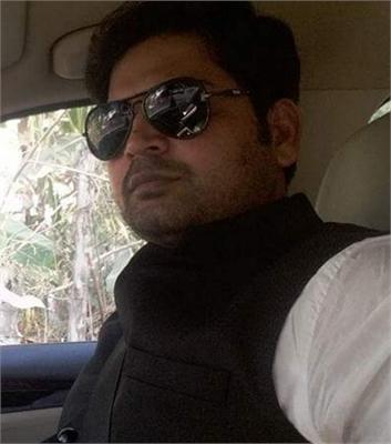 Vishnu Datt Sharma