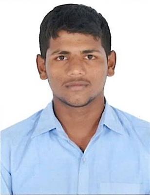 Achyuth Ram Chowdary