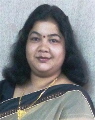 Soniya Saxena
