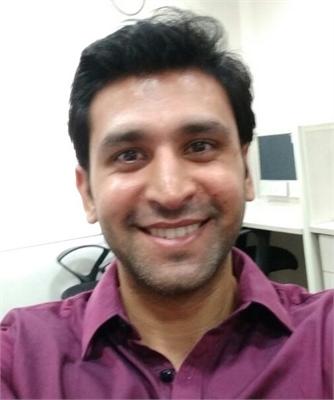 Satinder Singh Solanki