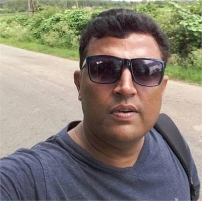 Naveen Tevatia