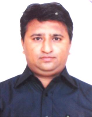 Kalpesh Jansari