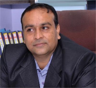 Kalpesh Maheshwari