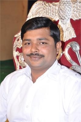 Haresh Kumar Taunk