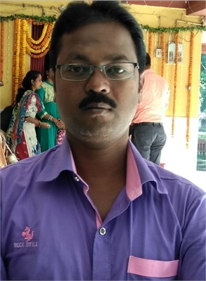 Sandip Kayal