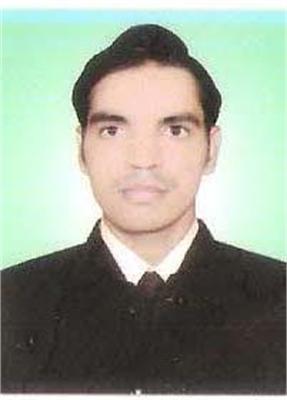 Kamlesh Tiwari
