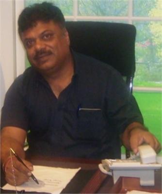 Sanjay Taneja