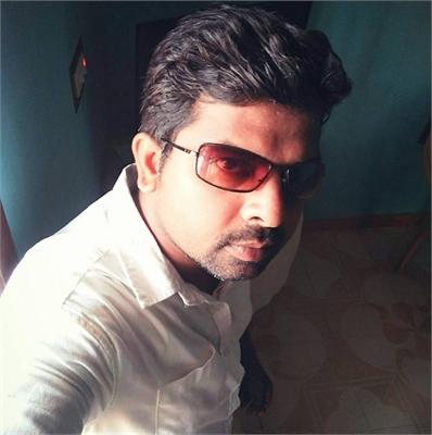 Prakash Chinnaiyan