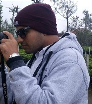 Lakit Kumar Lonarkar