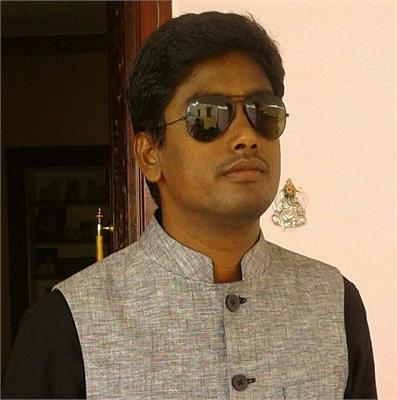 Vijayan Palanisamy