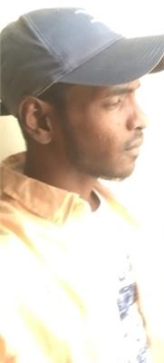 Sudeep Lakra