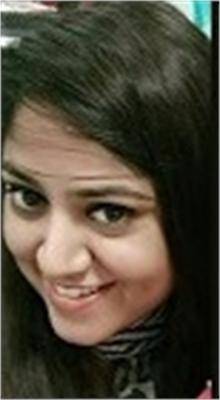 Spandha Bhat