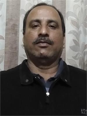 Subash Chandra Kar
