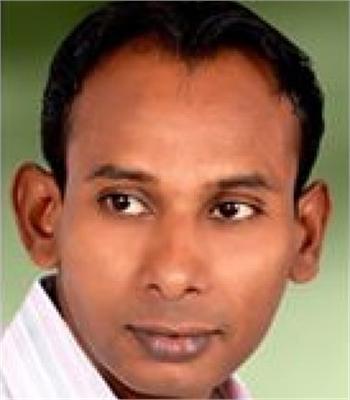 Raj Kishor