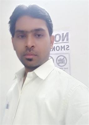 Madhusudan Sawner