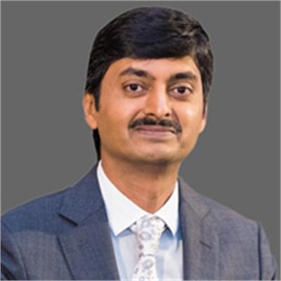 A. Vinod Kumar Reddy