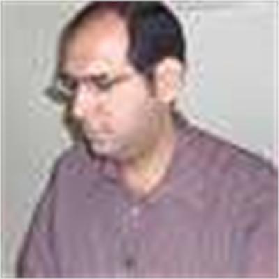 Mr Nadir Nilgiriwala