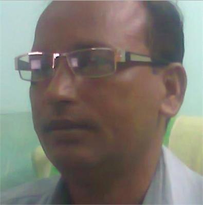 Saba Ansari