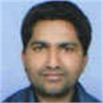 Mr Ganesh Kale