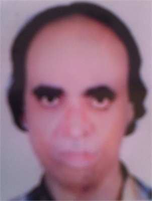 Suresh Bhatia
