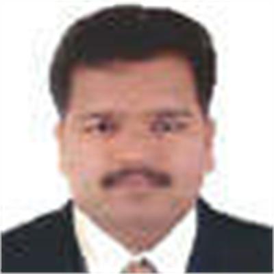Nilesh N Saykar
