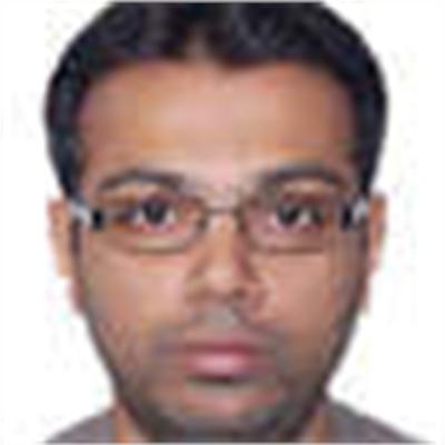 Kailash Bhatt