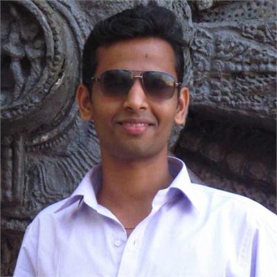 MR. Adinath