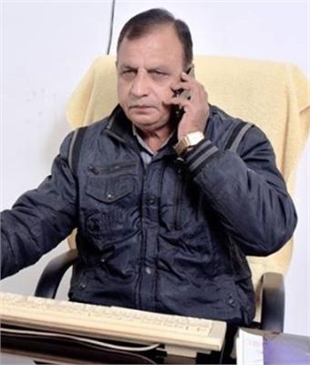 Arun Kumar Shukla