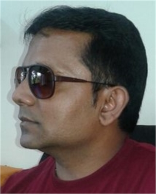 Rajan Sarraf
