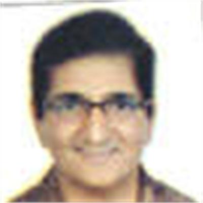 Brijesh Kapoor