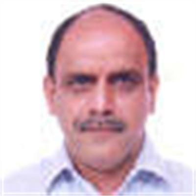 Amarjeet Singh Ghai