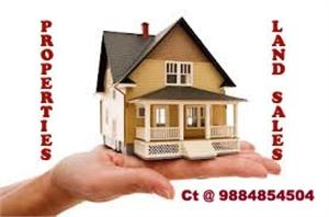 Properties Land Sales