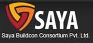 Saya Buildcon Constronium Pvt. Ltd.