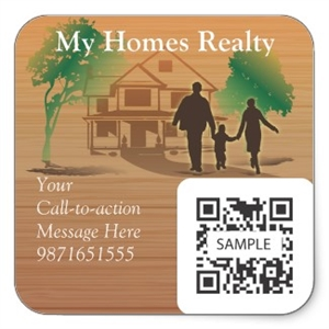 MY HOMES REALTY