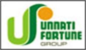 Unnati Fortune Holdings Ltd.
