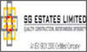 SG ESTATES LIMITED
