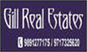 Gill Real Estate