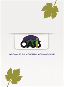 Oasis Infrastructure