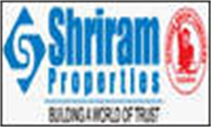 Shriram properties ltd