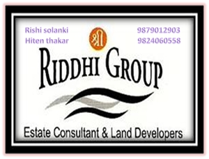 Shri Riddhi Group Consultant and Developers