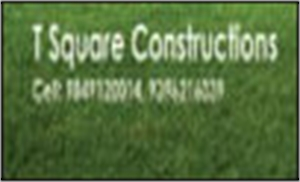 T Square Constructions