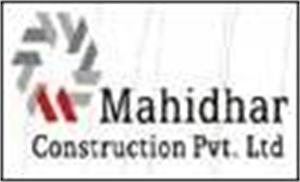 Mahidhar Construction Pvt ltd