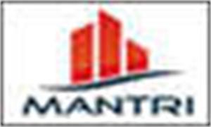 Mantri Realty Ltd