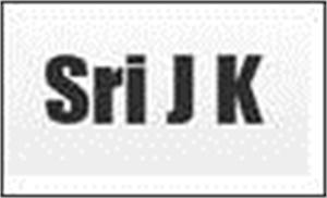 Sri J.K.