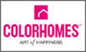 Color homes