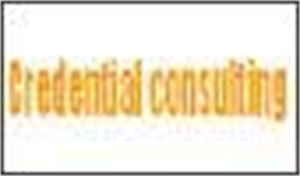 Credential Consulting